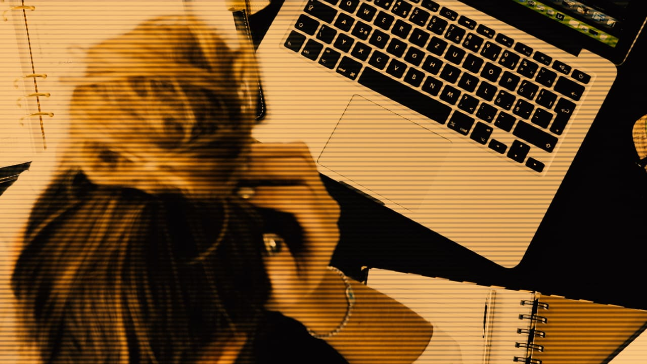Working mothers are paying a career penalty during the COVID crisis. It's expected to get worse