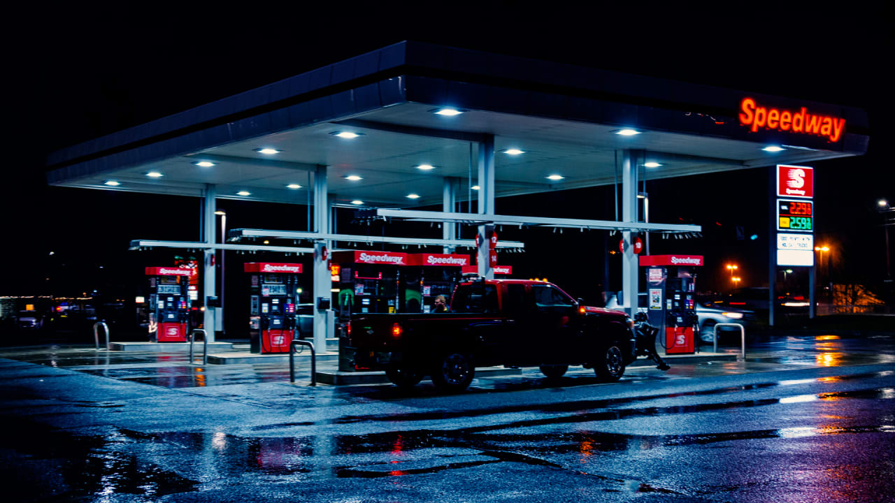 This is why 7-Eleven's owner is buying Speedway from Marathon Petroleum for $21 billion