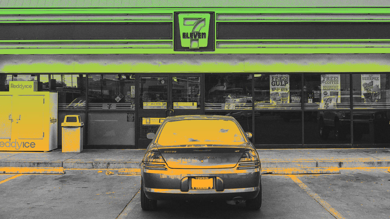 How convenience store chains such as Circle K and 7-Eleven are morphing in the COVID-19 era