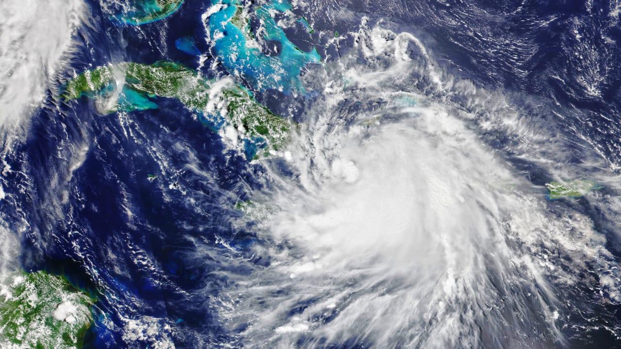 Hurricane Timetable