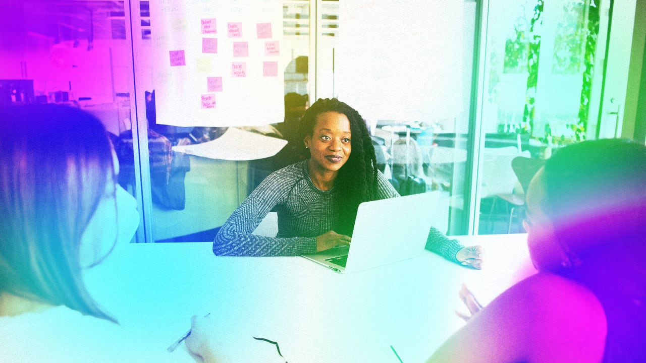 Today is Black Women's Equal Pay Day. Here's why it matters more than ever