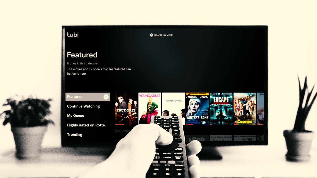 Why Tubi is secretly the one streaming service you need right now