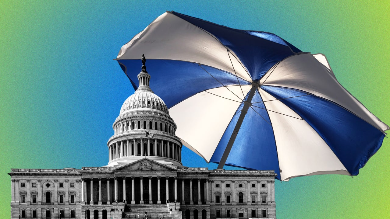 Second stimulus check and unemployment update: What's next with Congress going on vacation?