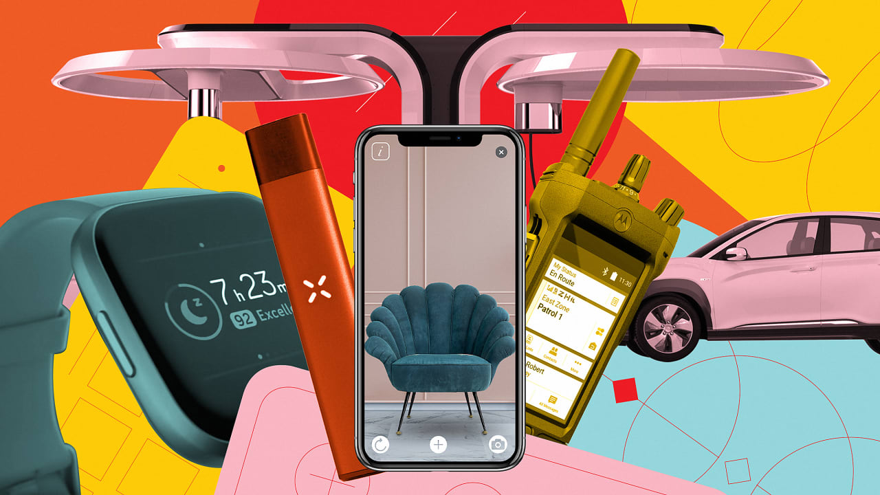The best user experiences of 2020