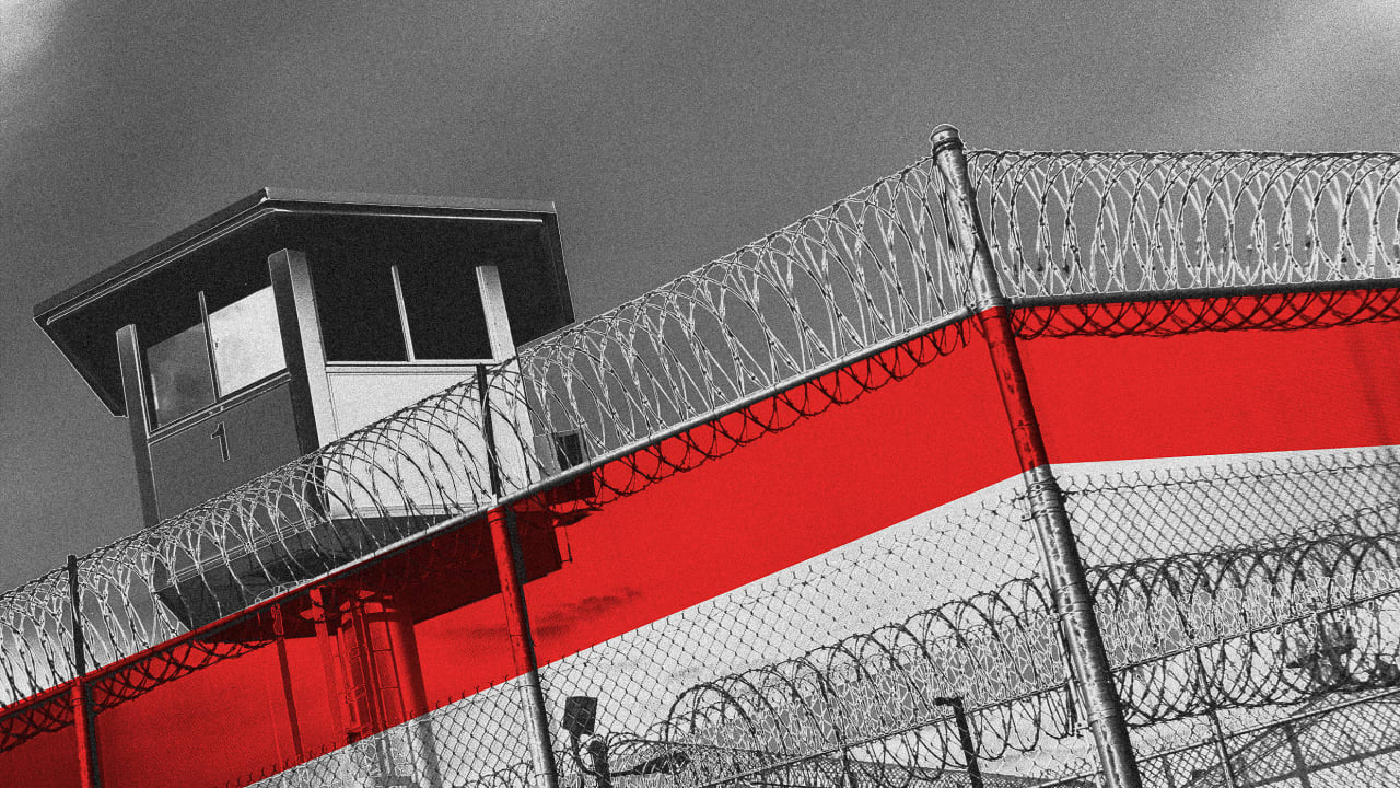 The insidious ways building private prisons creates more prisons