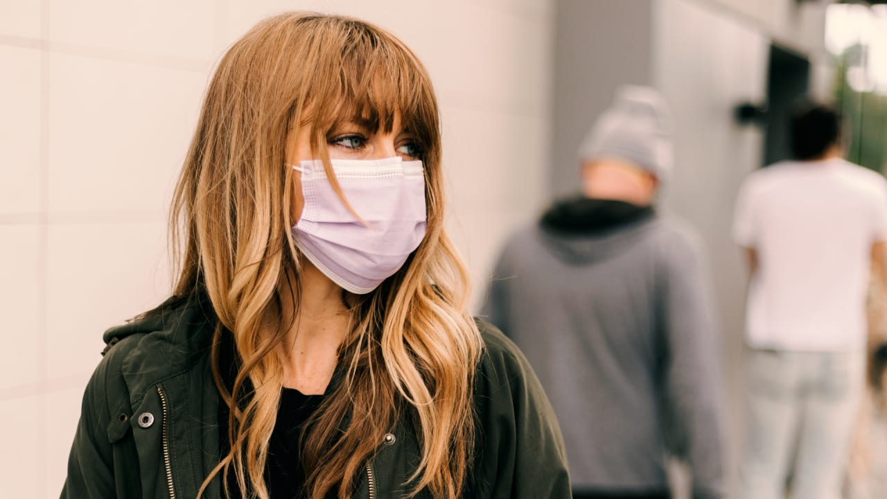 Is COVID-19 airborne? Epidemiologists fume as CDC sows more public confusion
