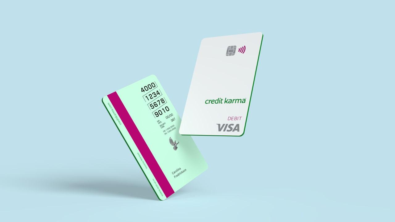 Credit Karma launches free checking accounts