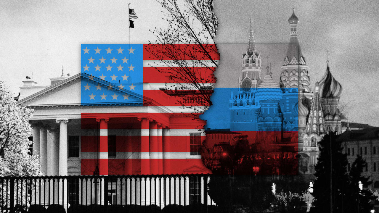 What you should know about Russian election meddling from the guy who spent 4 years untangling it