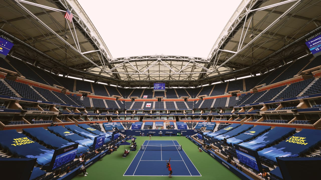How to watch the US Open Women's and Men's singles finals on ESPN live without cable