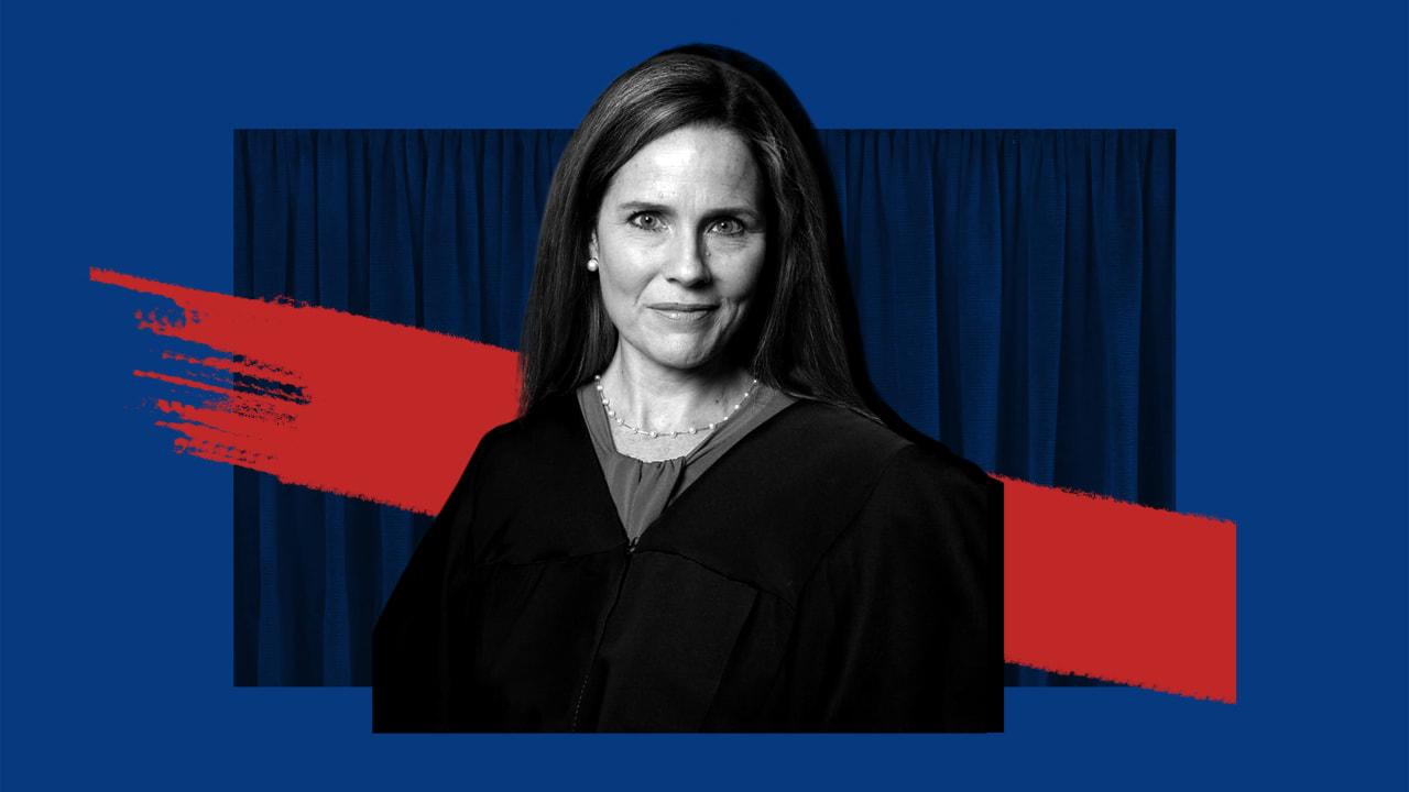 Reports: Trump to nominate Amy Coney Barrett to fill vacant Supreme Court seat