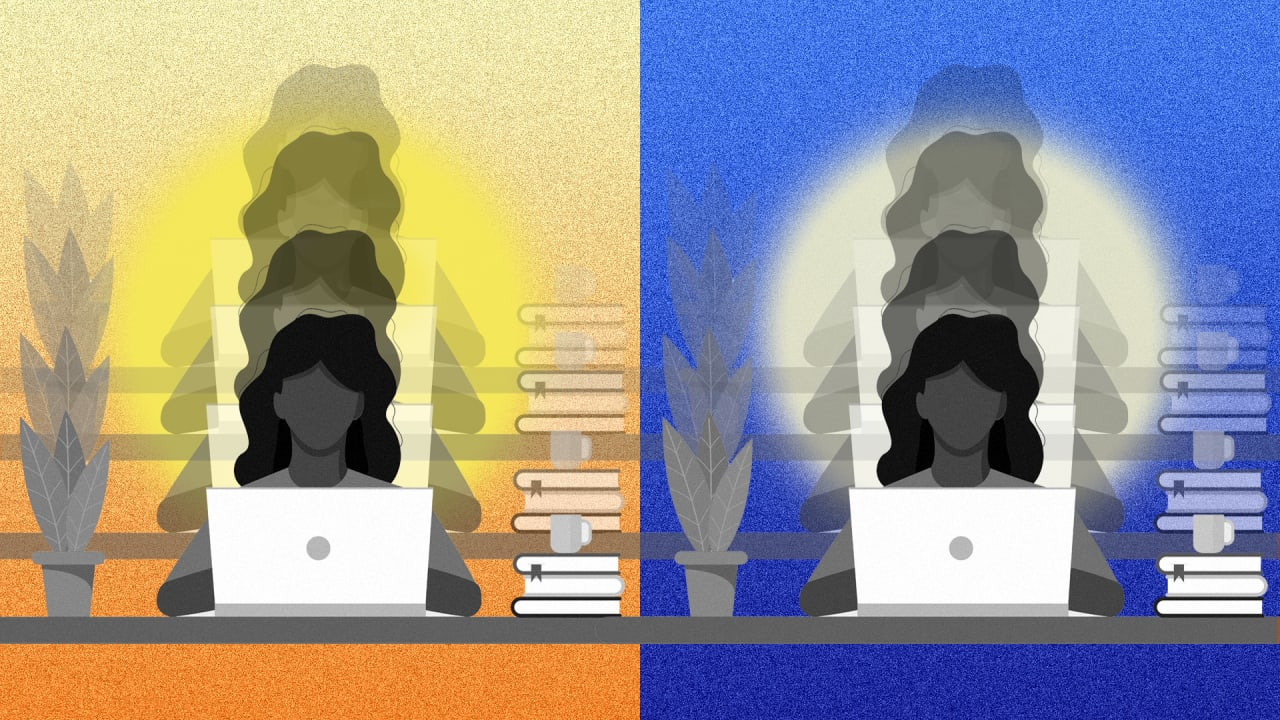 The red-flag signs you may be burning out while working from home