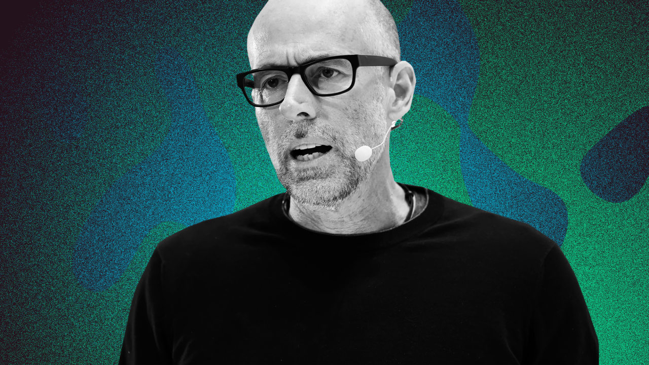 Scott Galloway pivots to stardom