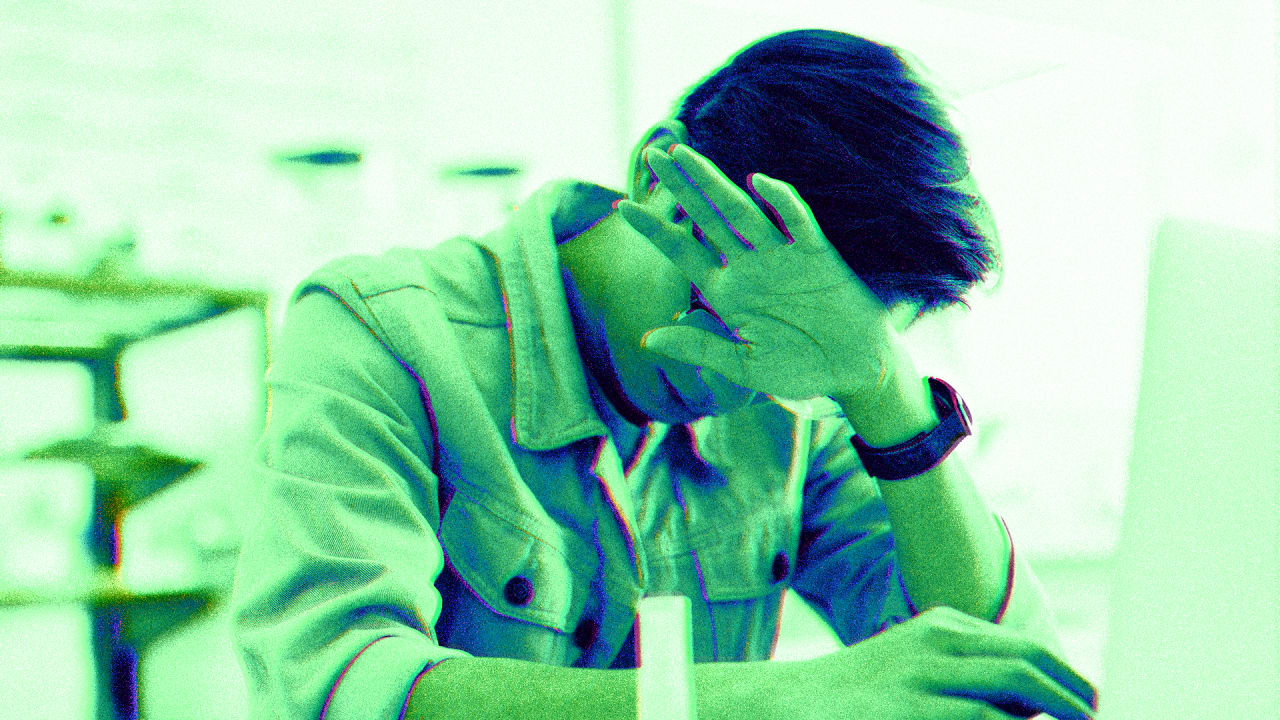 4 highly effective ways to deal with anxiety