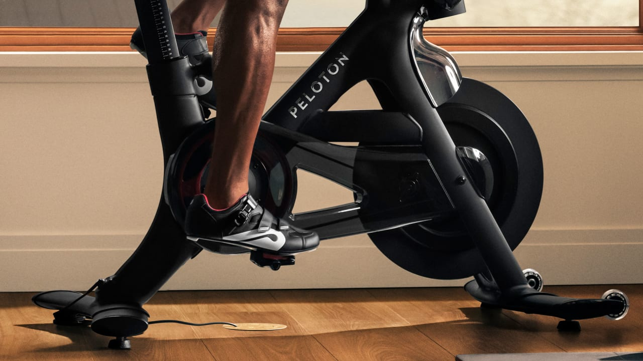 Peloton pedal recall: Here's everything you need to know after reports of leg injuries