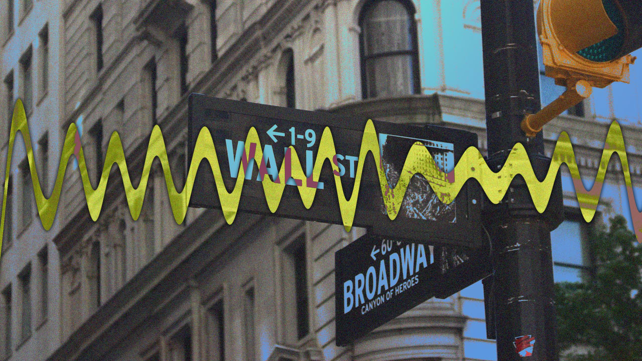Yes, the stock market is tanking, but read this before you panic