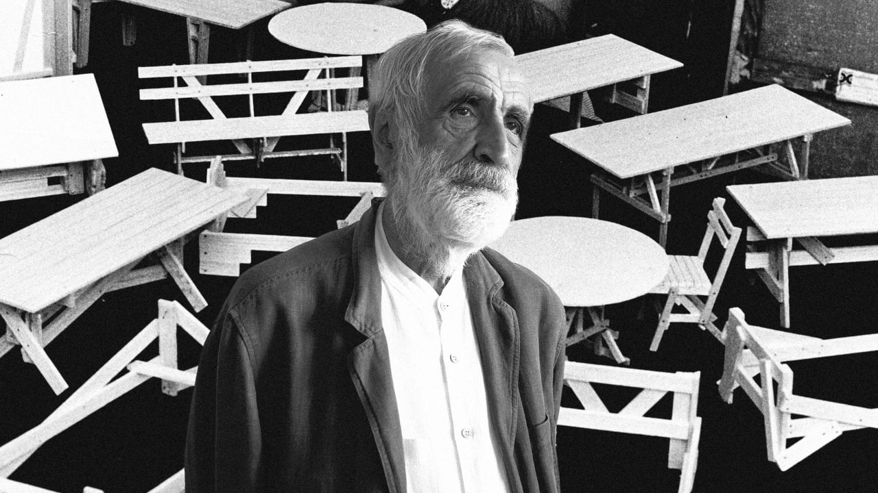 Remembering design legend Enzo Mari, the forefather of Ikea