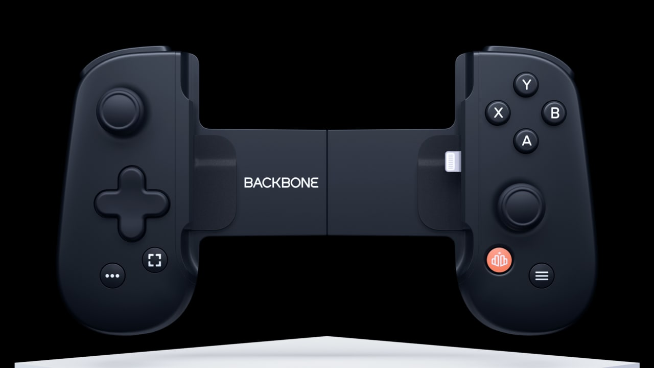This nifty iPhone game controller is a victim of Apple's App Store fights