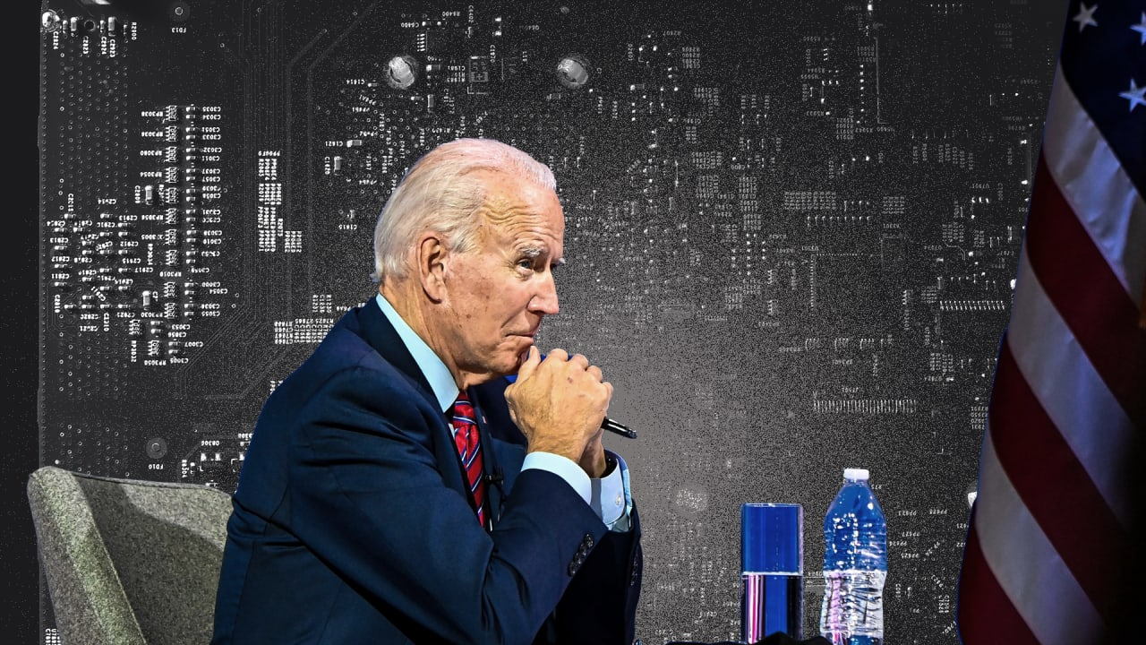 Silicon Valley expects a chillier relationship with Biden than Obama