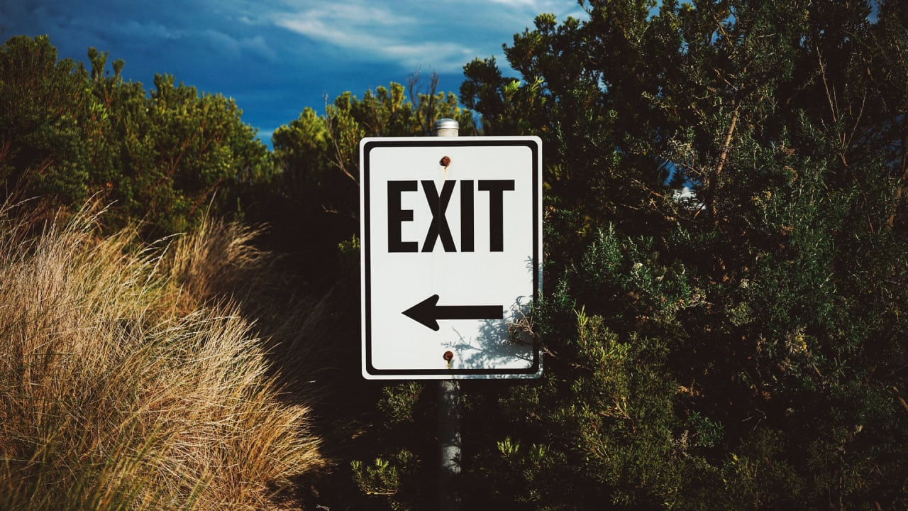 When to know you should walk away from a business opportunity