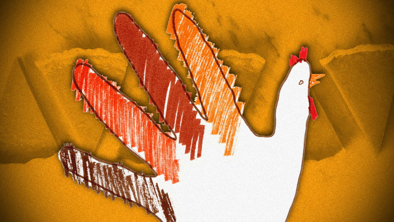 11 games and other fun things to do during virtual Thanksgiving