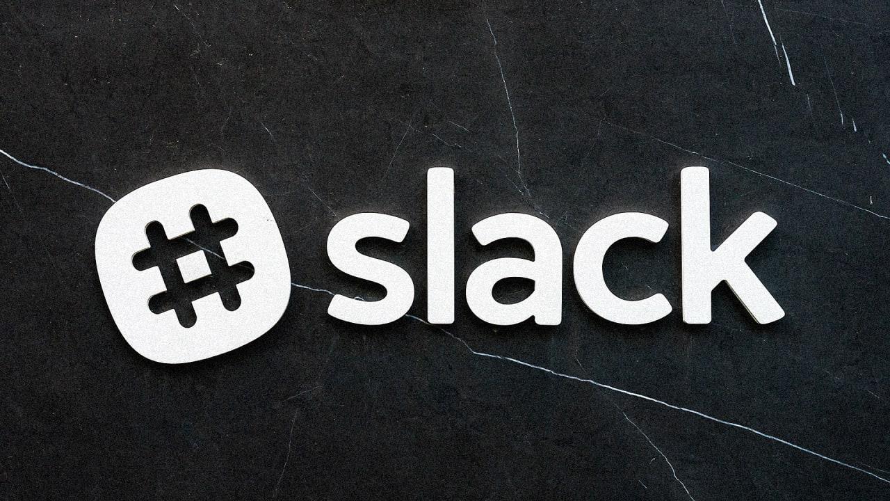 Is Salesforce going to buy Slack?