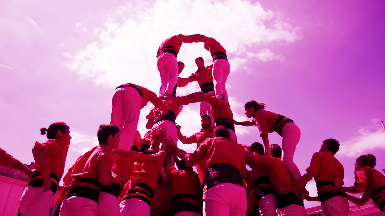 8 'superpowers' of highly successful teams