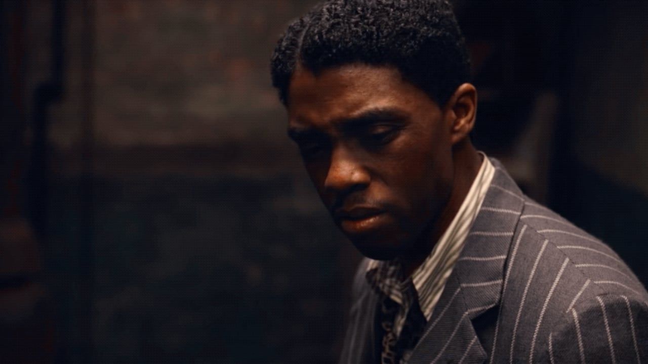 Image of article 'Chadwick Boseman should win the Oscar for this scene in Netflix's 'Ma Rainey's Black Bottom'