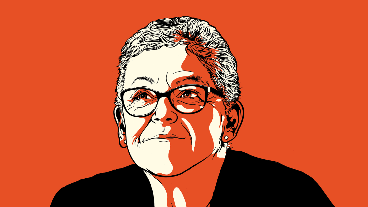 Gina McCarthy explains why office chit-chat is vital to an organization's success