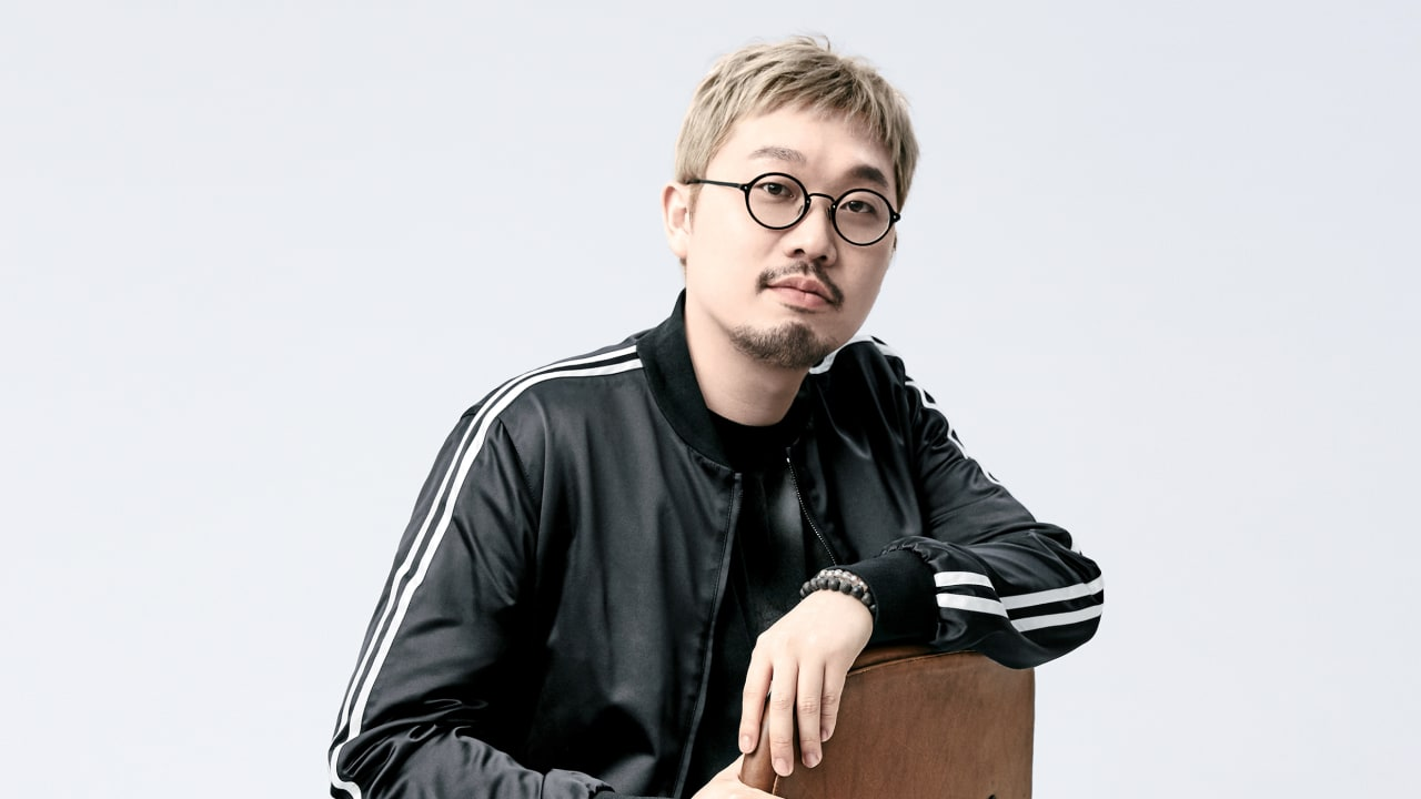 Meet Pdogg, the musical dynamo helping shape BTS's greatest hits