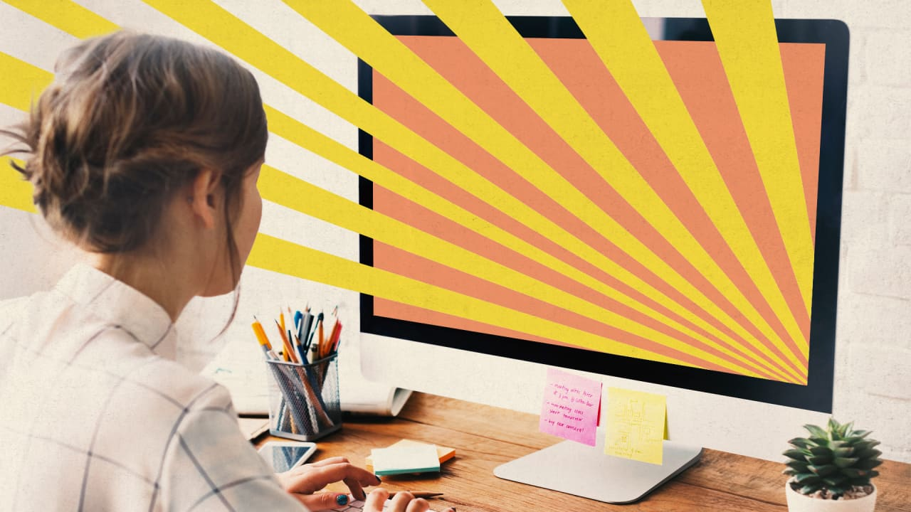 Remote work has a dark side. Here are 3 ways to make sure you overcome it in 2021
