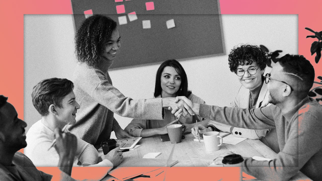Try these 3 ways to build better relationships with the people you work with