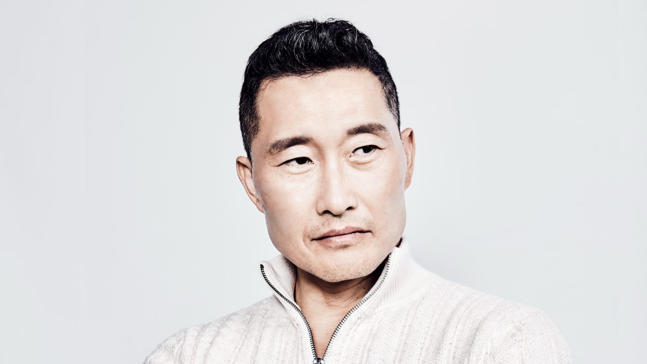 Why Cracklin' Oat Bran is key to Daniel Dae Kim's productive morning