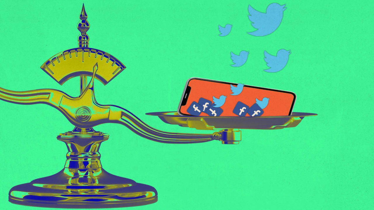 I'm a social media manager. Facebook and Twitter have made my job an ethical nightmare