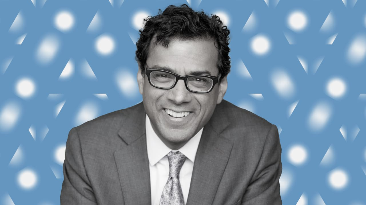 Atul Gawande: To fix our broken healthcare system, start with primary care