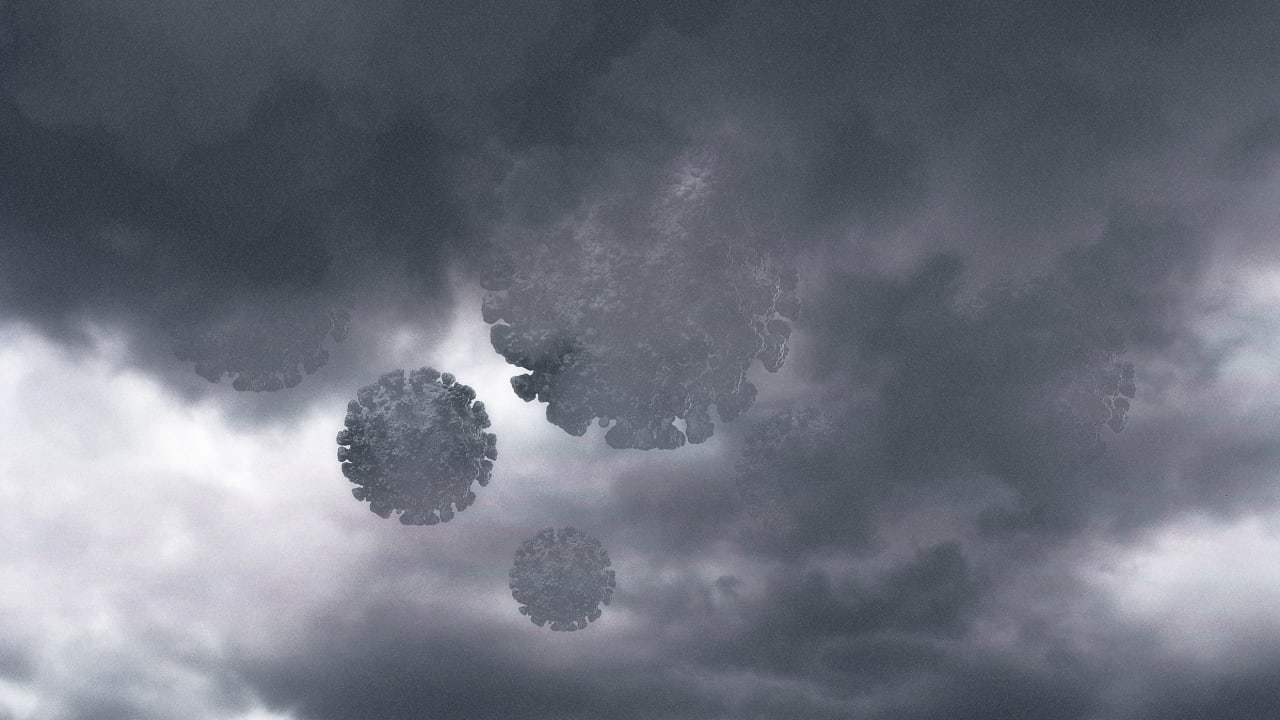 The frightening link between climate change and the pandemic