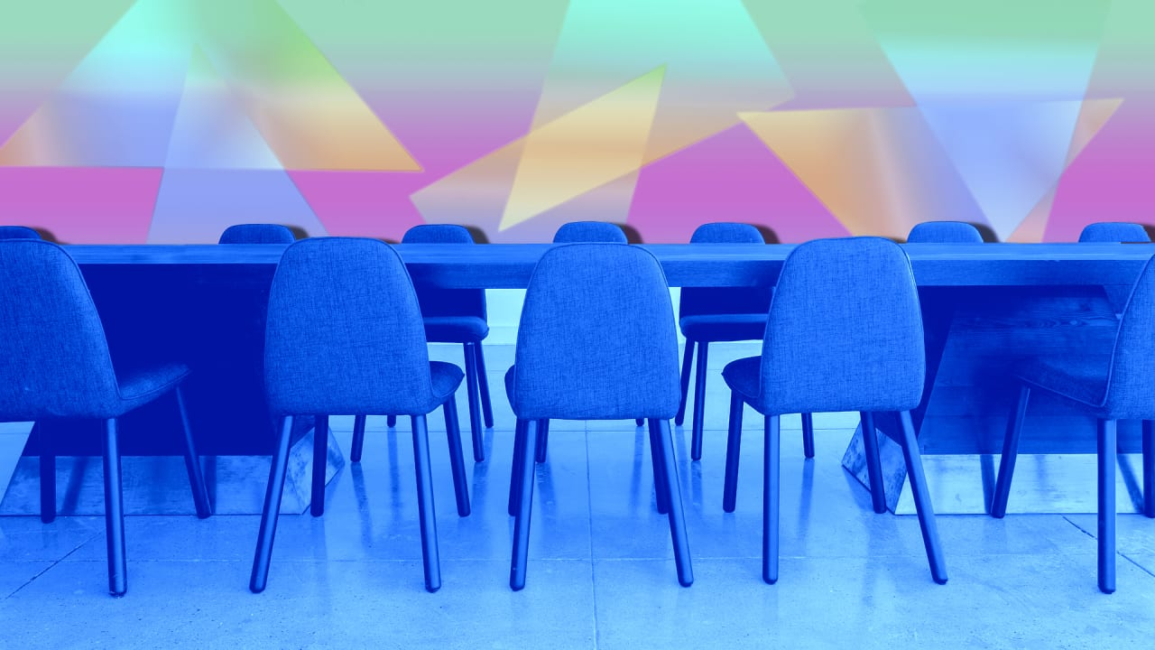 Company too young for a formal board? Practice with an advisory panel