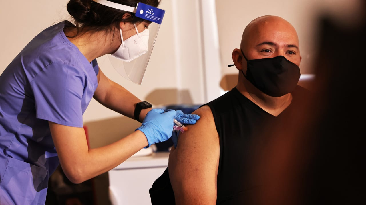 Here's why you should not share your COVID vaccination card on social media