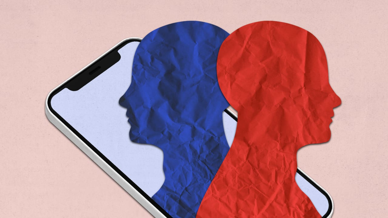 New study: Social media's alleged anti-conservative bias is 'disinformation'