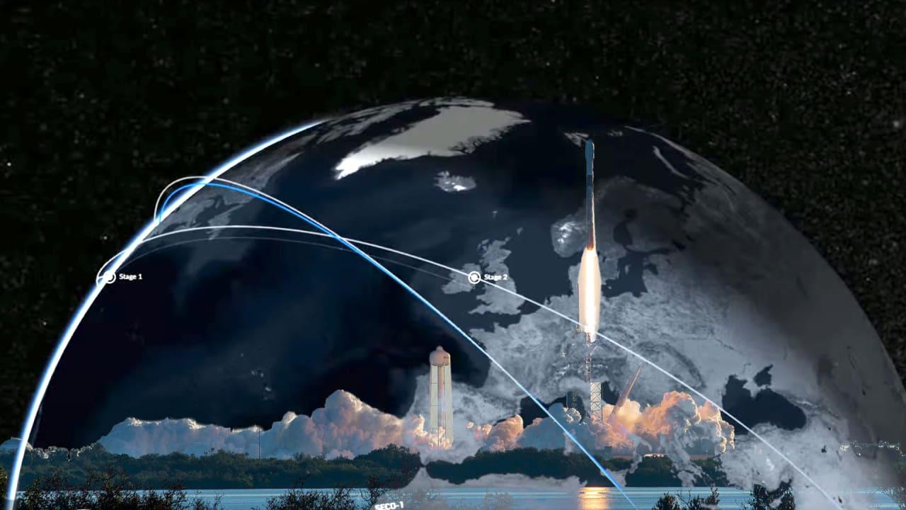 Starlink beta testers are praising Elon Musk's satellite broadband