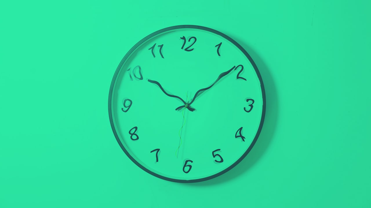 3 time management myths messing with your productivity