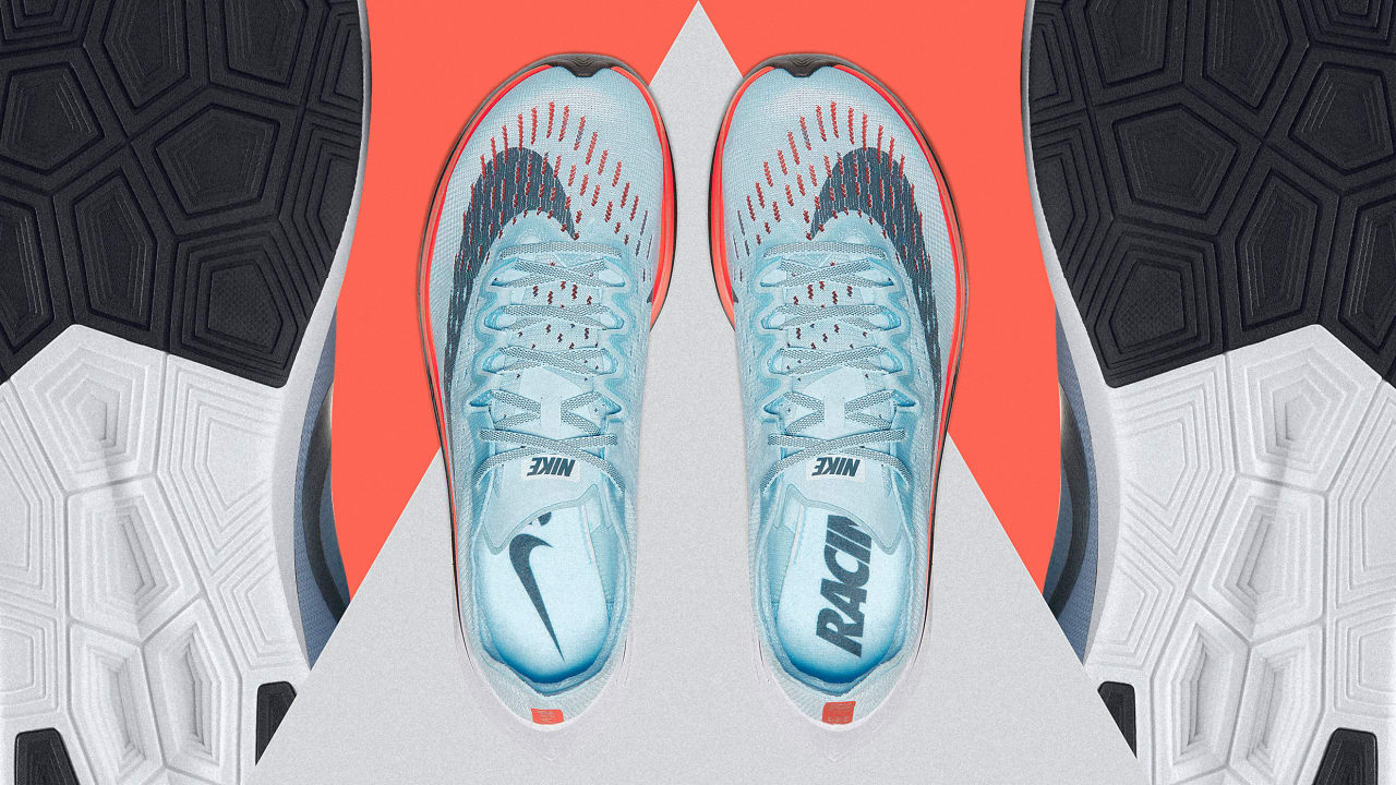 Nike Vaporfly 4% was only the beginning. A 'super shoe' revolution is afoot