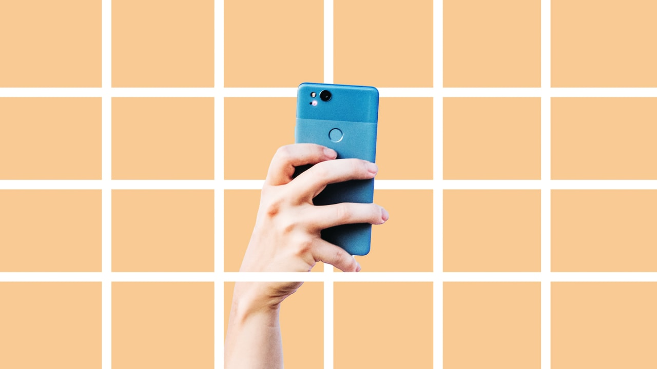 These 5 apps take the pain out of wrangling your huge photo collection