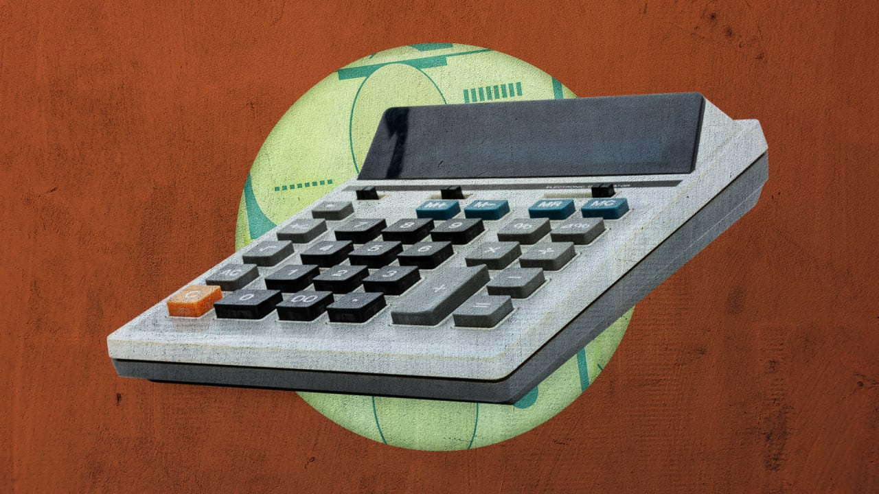 IRS stimulus check calculator: How much will you get from the American Rescue Plan?