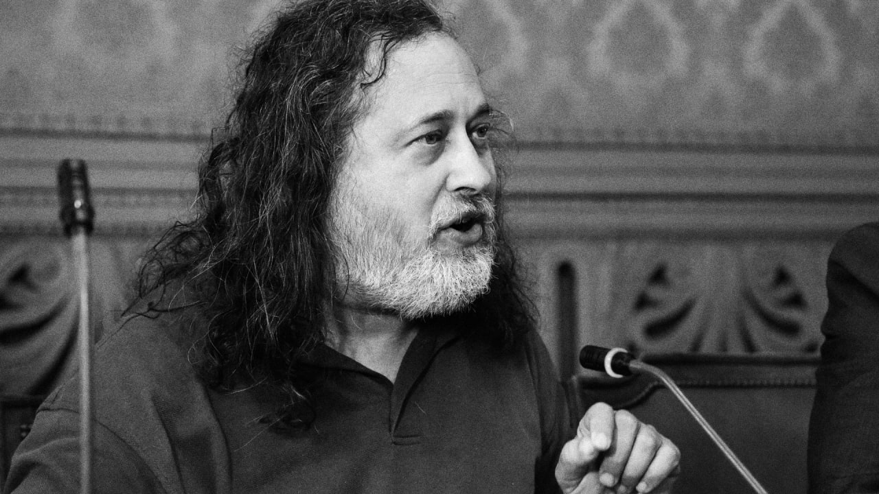 Mozilla and Tor join calls to oust Richard Stallman from Free Software Foundation