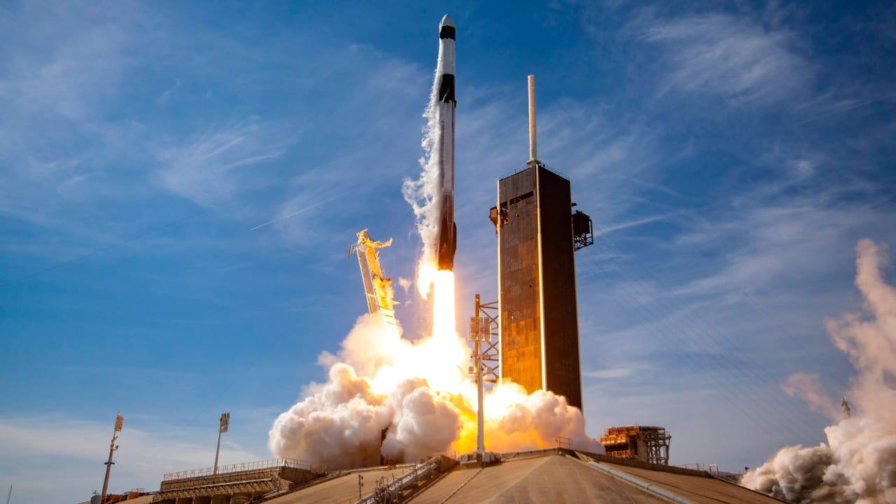 Exclusive Q&A: Introducing Inspiration4 civilian astronaut Sian Procter