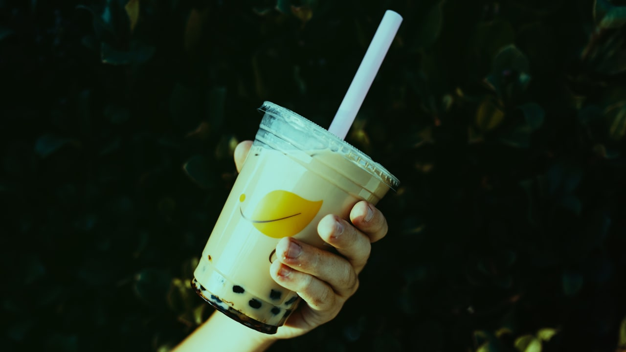 Why is there a boba tea shortage? Yes, the bubble is really bursting, and it could get even worse