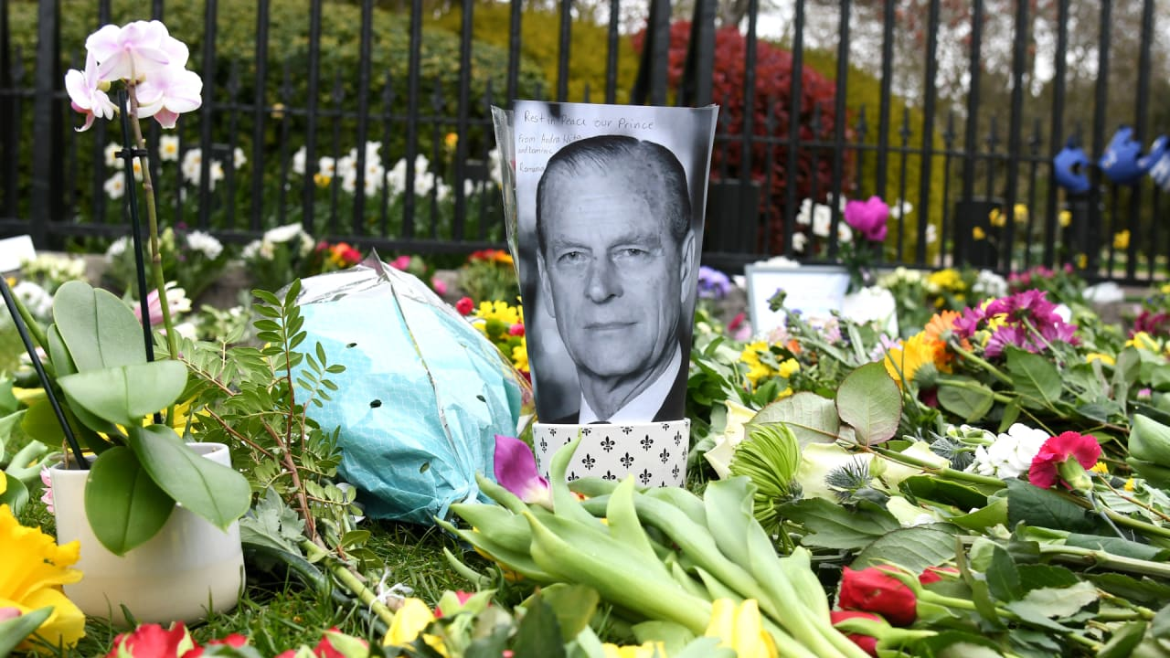 How to watch Prince Philip's funeral on CNN, ABC, CBS, and elsewhere, including free options
