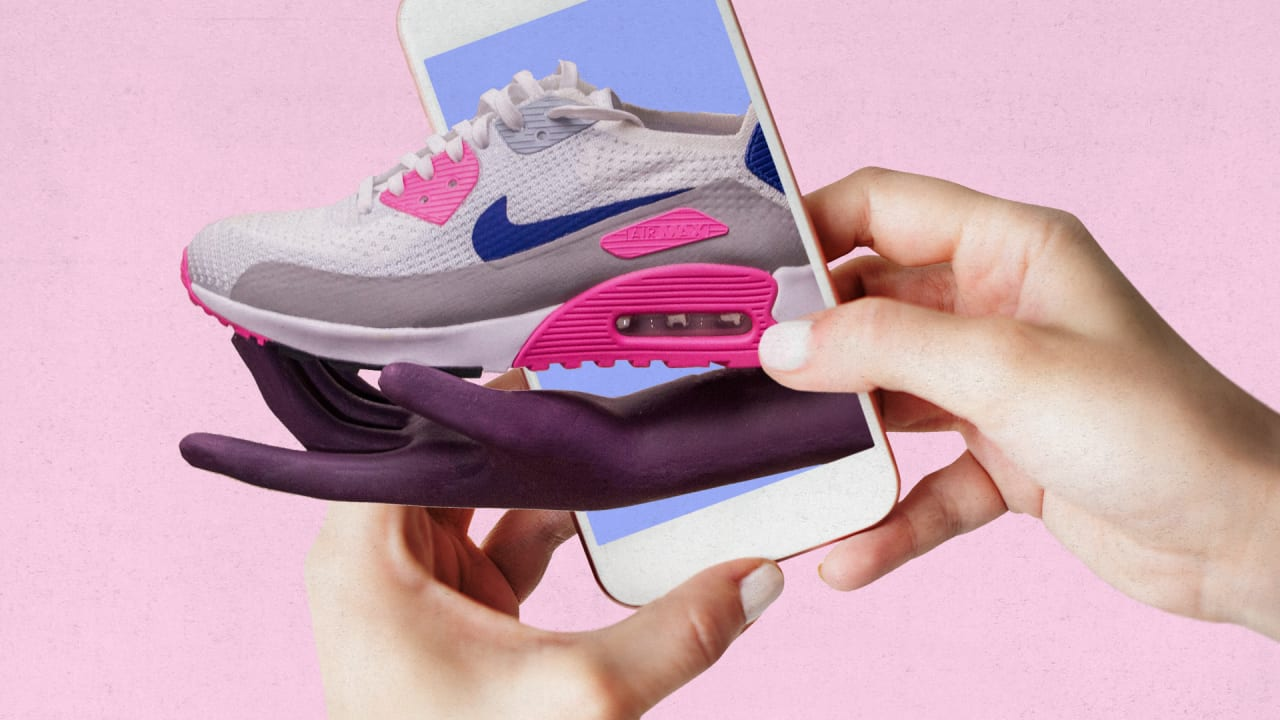 Nike and Chick-fil-A are winning the hearts of American teens. Instagram is losing them