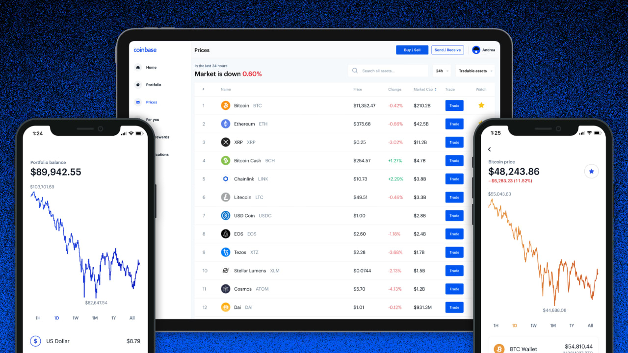 It's okay if you're still confused about Coinbase—Let us explain why it matters now