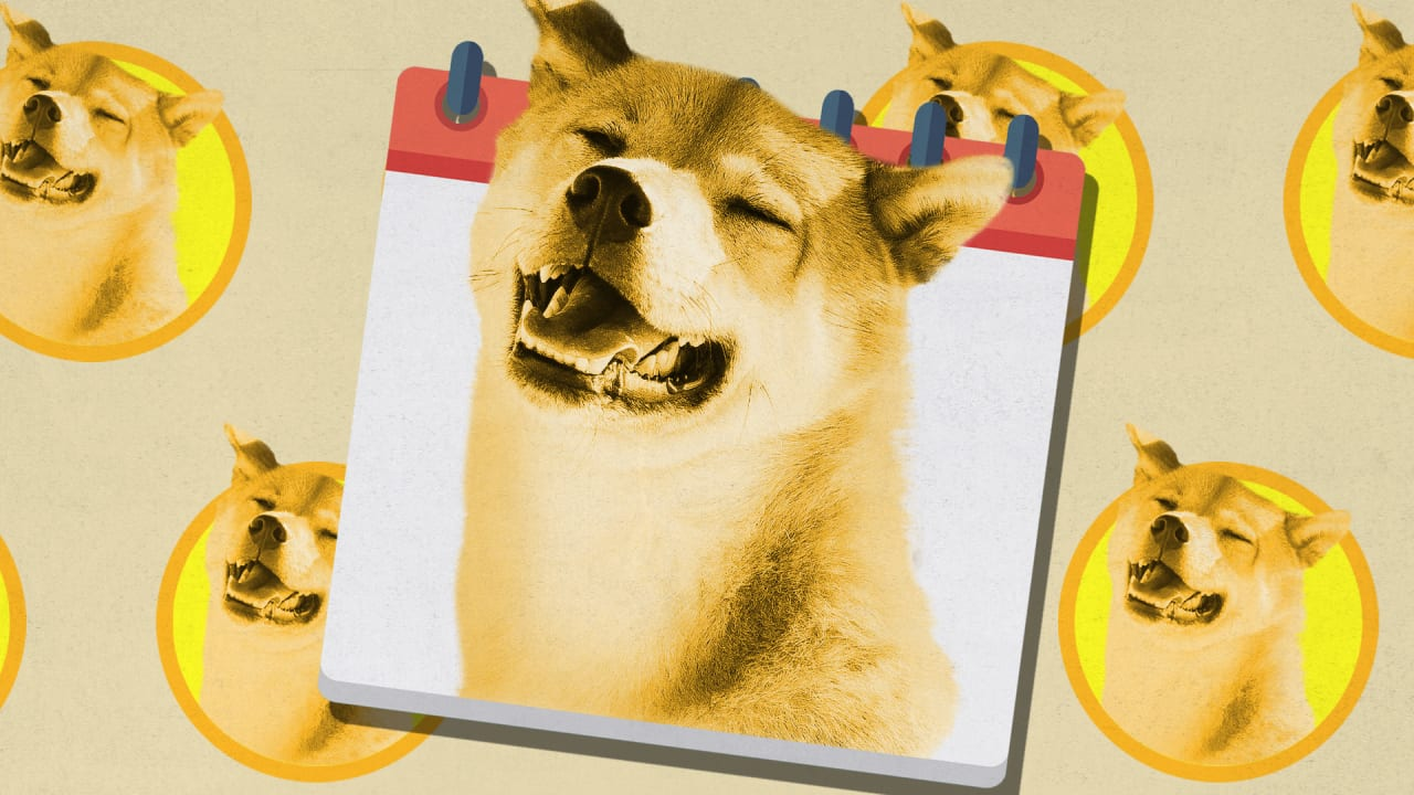 How high can Dogecoin go? Traders test price limits with Doge Day campaign on April 20